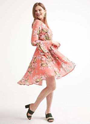 Sementa Elbise